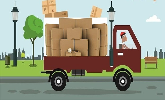 Benefits of movers and packers