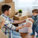 Tips For Moving With The Children