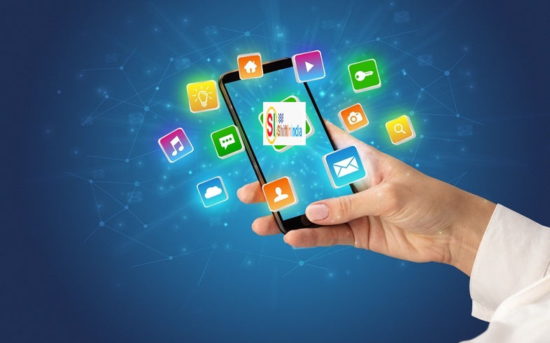 mobile apps for moving company